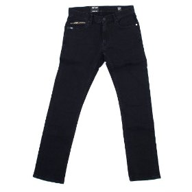 Fox selecter denim pant - men's