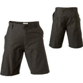 Ezekiel stuckey short - men's