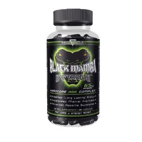 Innovative bio-laboratories black mamba, 90-count
