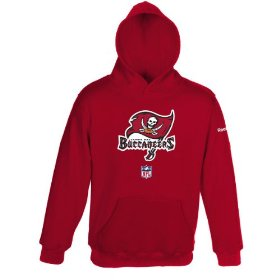 Reebok st. louis rams boys (4-7) lockup hooded fleece