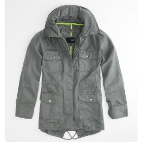 Hurley marshall jacket