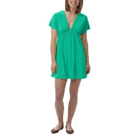 Mossimo supply co. juniors kimono dress - kelly green