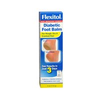 Flexitol Flexitol Diabetic Foot Balm
