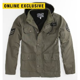 Metal mulisha covert jacket