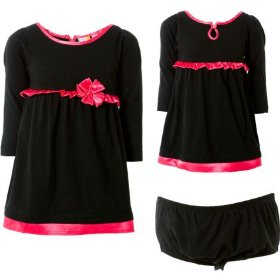 Roxy sha la la dress - infant girls'