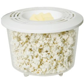 Fox run microwave 3-in-1 rice, pasta and popcorn cooker
