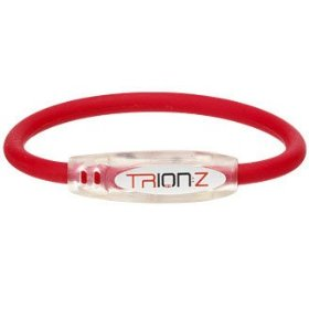 Trionz: active bracelet - available in several colors and sizes