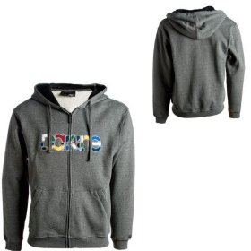 Dakine blocker full-zip hooded sweatshirt - men's