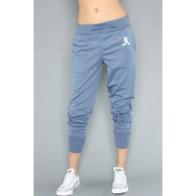 Wesc the abalaone pant in mechanical blue,pants for women