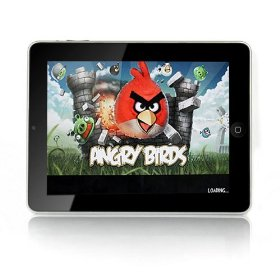8 inch android 2.3 tablet pc epad coretex-a8 1.2ghz 512mb 4gb mid