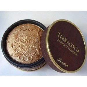 Guerlain terracotta princess powder - unboxed