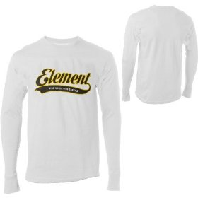 Element greatest t-shirt - long-sleeve - men's