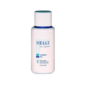 Obagi nu-derm #1 am/pm foaming cleansing gel, 6.7-ounce bottle