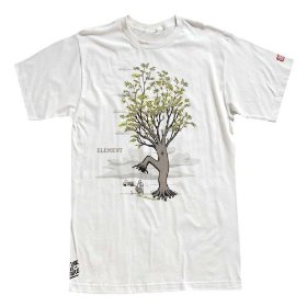 Element treevenge t-shirt - short-sleeve - men's