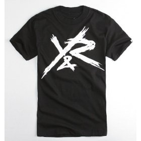 Young & reckless y & r logo 2 tee
