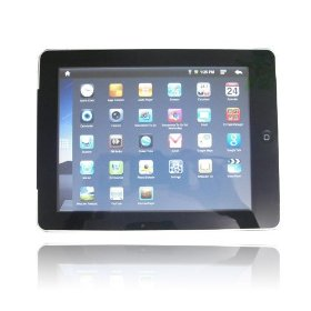 Maipad 821 8inch android 2.1 os touch apad epad tablet pc