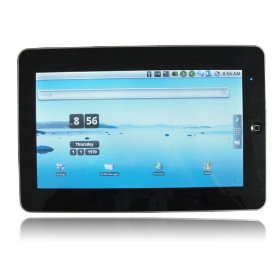 10inch zt-180 android 2.1 touch apad epad tablet pc