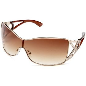 Xoxo women's fortune sunglasses