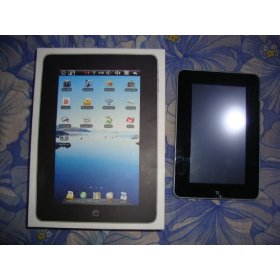 7 inch 3g wifi tablet mid laptop (2pc)
