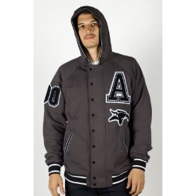 Animal bikes animal letterman hoody hood ,sweatshirts for men
