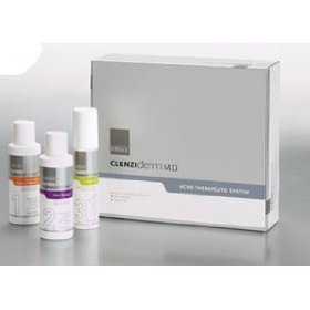 Obagi clenziderm m.d. starter set - normal to oily 3 piece