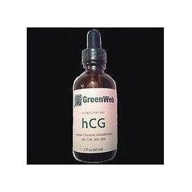 Dr. Simeons hcg weight loss diet drops 2oz