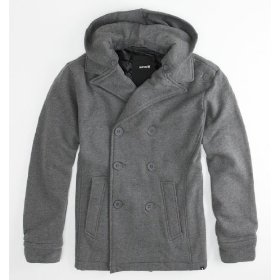 Hurley rubbish jacket