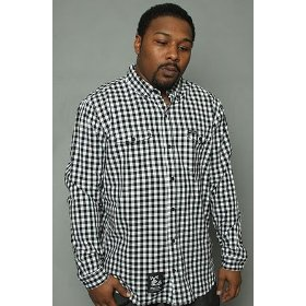 Lrg core collection the cc buttondown shirt in white,buttondown shirts for men