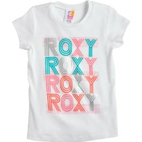 Kids - roxy booyaka t shirt