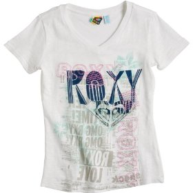 Kids - roxy la playa t shirt
