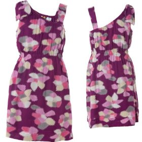 Roxy rock with me dress - girls'