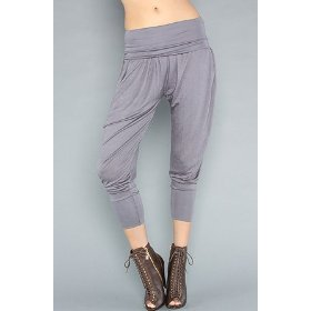 *nyc boutique the hobo pant in gray,pants for women