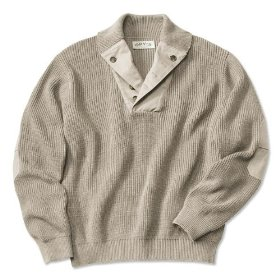 World war ii mechanic's sweater / mechanic's sweater regular
