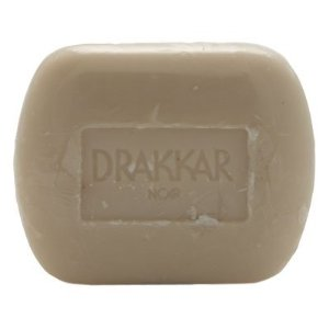 Drakkar noir by guy laroche for men 3.0 oz soap bar (unboxed)
