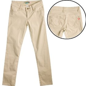 Kids - roxy schools out skinny pants