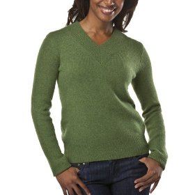 Merona® women's cashmere sweater - green