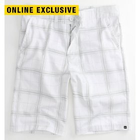 Quiksilver union surplus short