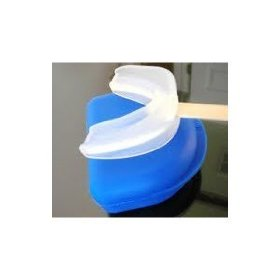 Stop snoring mouth piece - anti snore device sleep apnea cessation aid