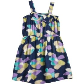 Kids - roxy popstar dress