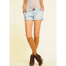 Mango women's shorts boom