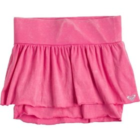 Kids - roxy girl talk skirt