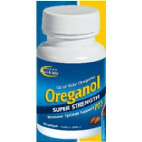 Oreganol super strength by north american herb & spice