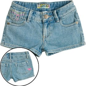 Kids - roxy tasty treat shorts