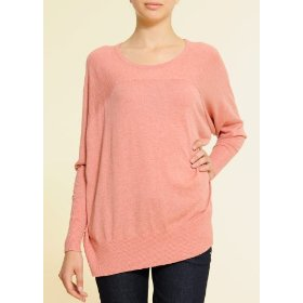 Mango women's loose-fit knit sweater