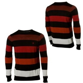Element delmont sweater - men's