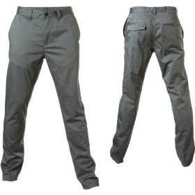 Quiksilver dane reynolds pant - men's