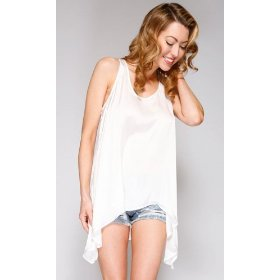 Forplay alexis - sleveless top by forplay