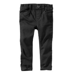 Gap legging jeans (black wash)