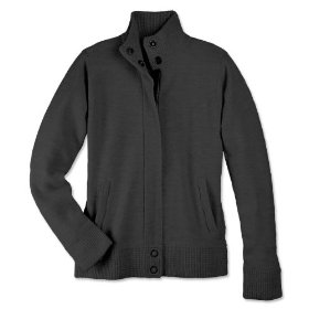 Foothills full zip sweater