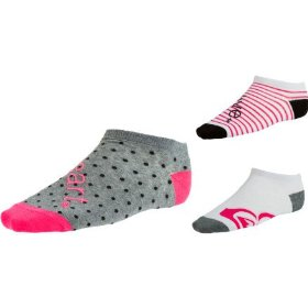 Roxy shorty skate sock - women's